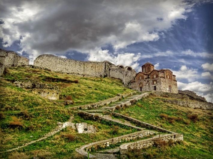 Berat City Tour 3