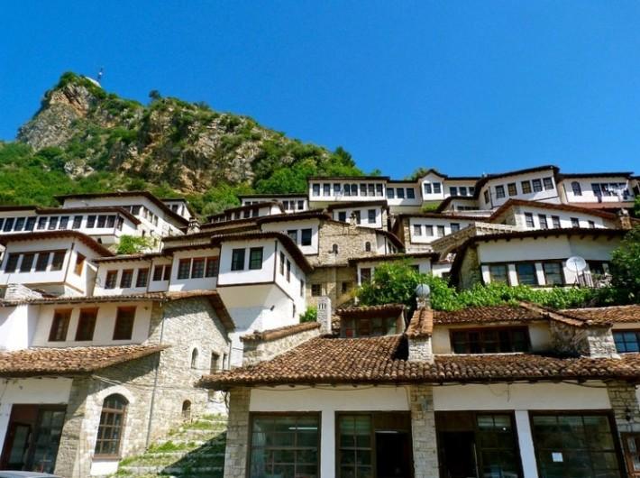 Berat City Tour 6