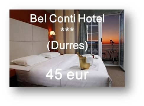 Bel Conti