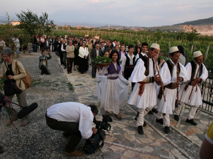 14 Cobo winery