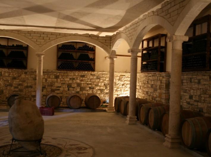 29 Cobo winery