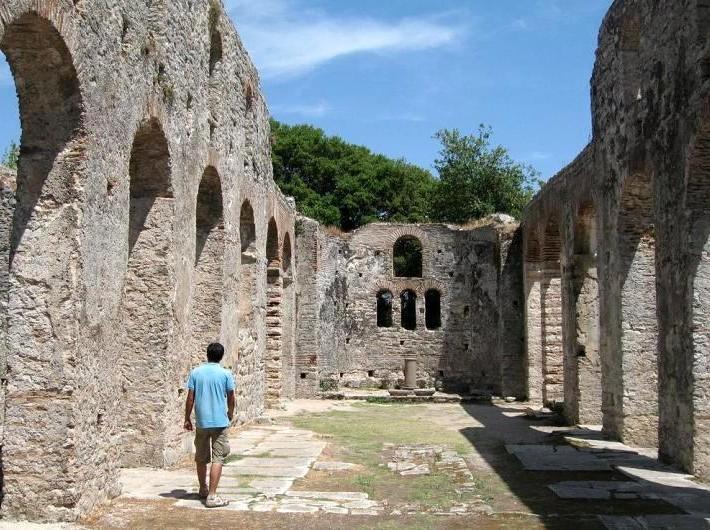 Saranda Butrint tour (5)