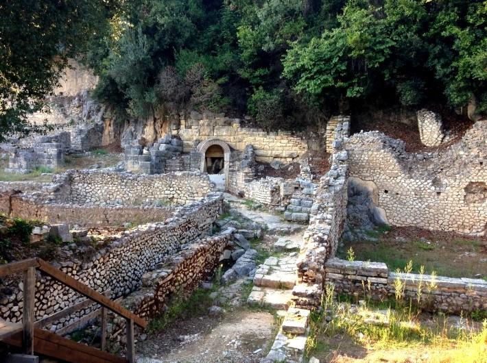 Saranda Butrint tour (7)