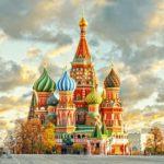 Russian visa support. Touristic invitation
