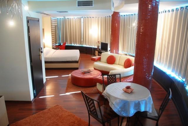 Hotel Vlora International-Suite