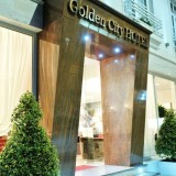 Golden City Hotel