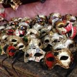 Мастерская карнавальных масок Arlecchino