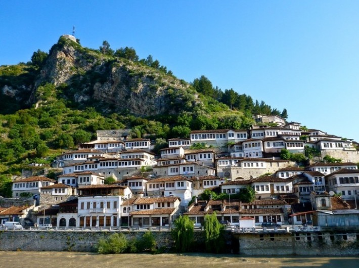 Berat City Tour 1