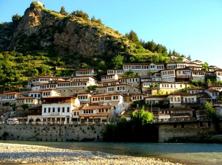 Berat City Tour 10