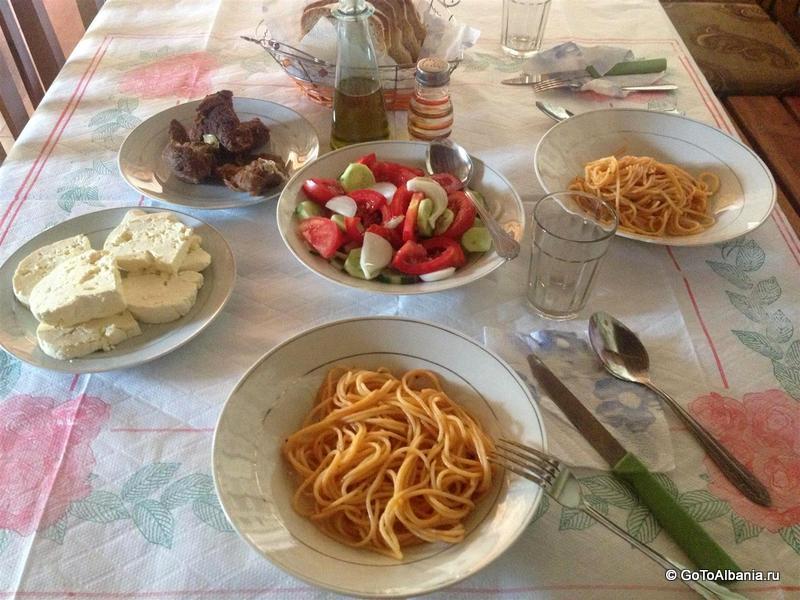 gjecaj meal 1