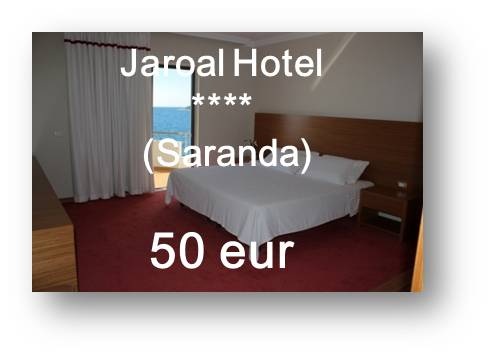 Jaroal