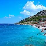 Майские праздники в Албании!