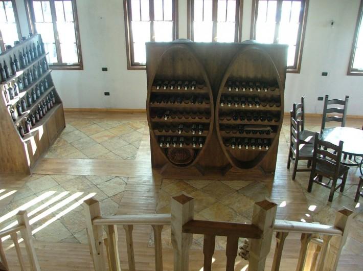 27 Cobo winery