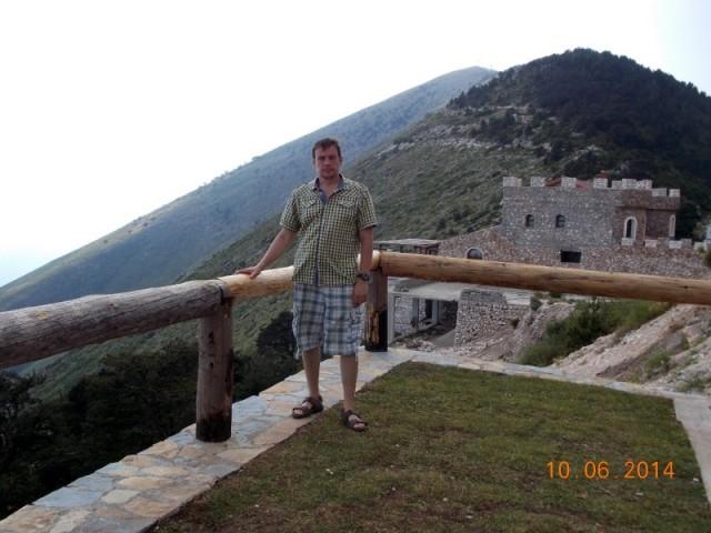 Albania Sergey Bykov (2)