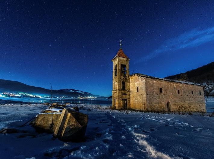 4 Ski and heritage tour