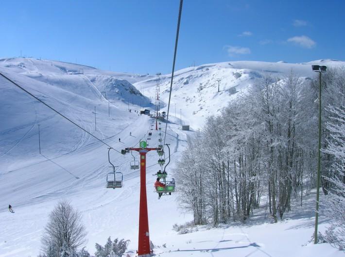 6 Ski and heritage tour