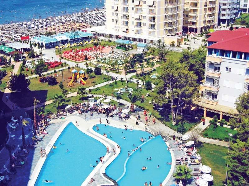 Rafaelo Resort (01)