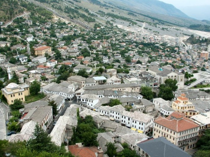 Blue Eye and Gjirokastra (4)
