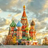 Russian visa support. Touristic invitation