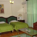 Hotel Cajupi