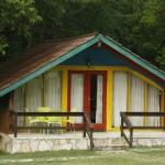 Llogara Tourist Village